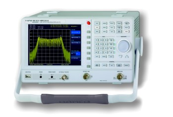 HMS-X-Serie Spectrum Analyzer